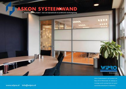 WIPRO-Askon-systeemwanden-cover