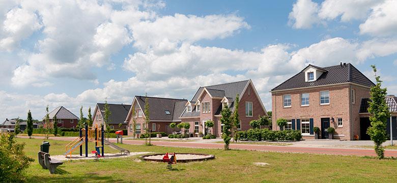Gemeente Aalten - wijk Kobus
