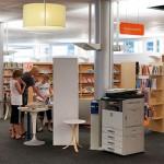 Gemeente Aalten bibliotheek